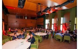 конференція Monsanto в Києві