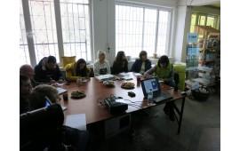Семінар-тренінг в Луцьку (01.02.2017)