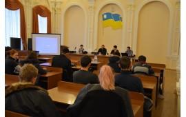 Семінар в ОСХУ (22.11.2017)