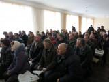 Семінар в с. Снігурівка (14.02.2017)
